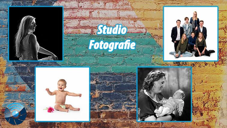 Studio Fotografie Denekamp
