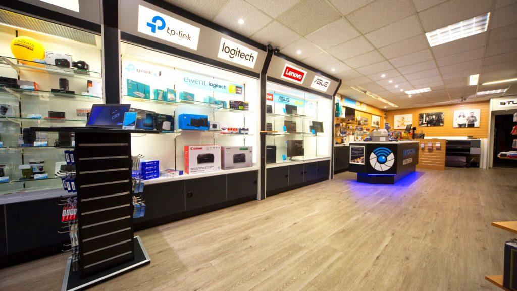 Winkel Morsink Multimedia