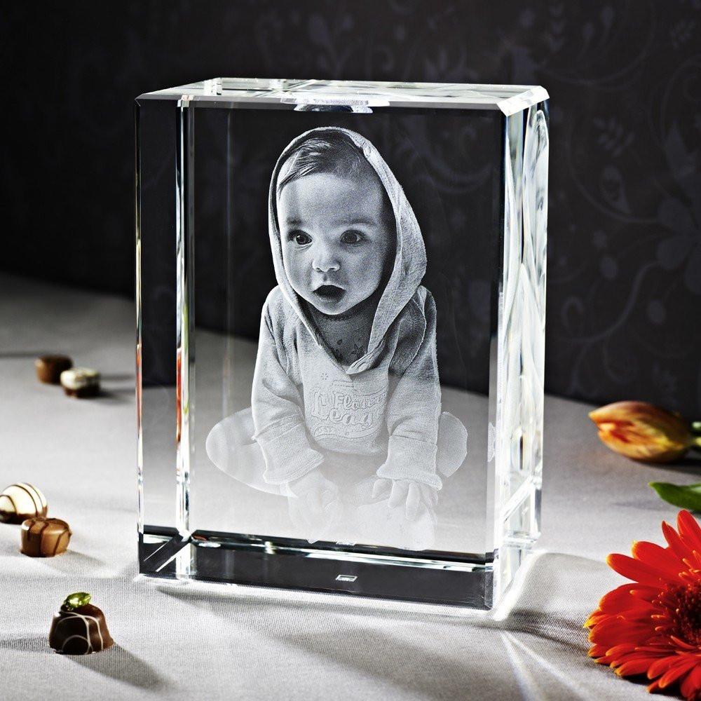 3D Glasfoto Big-Block